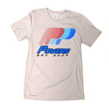 Powerson Racing shirt