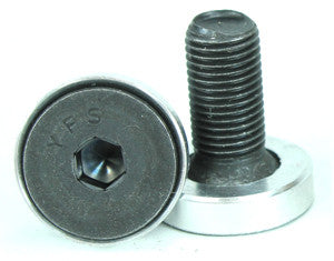 Profile Crank spindle Bolts