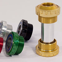 Profile Outboard Bottom Bracket - POWERS BMX