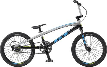 GT Bicycles Speed Series Complete Fade bmx bike