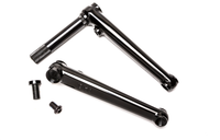 Gt Bmx Powers Series chromoly bmx crank - POWERS BMX