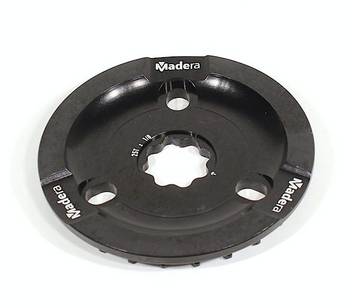 Madera Seeley BMX Guard Sprocket