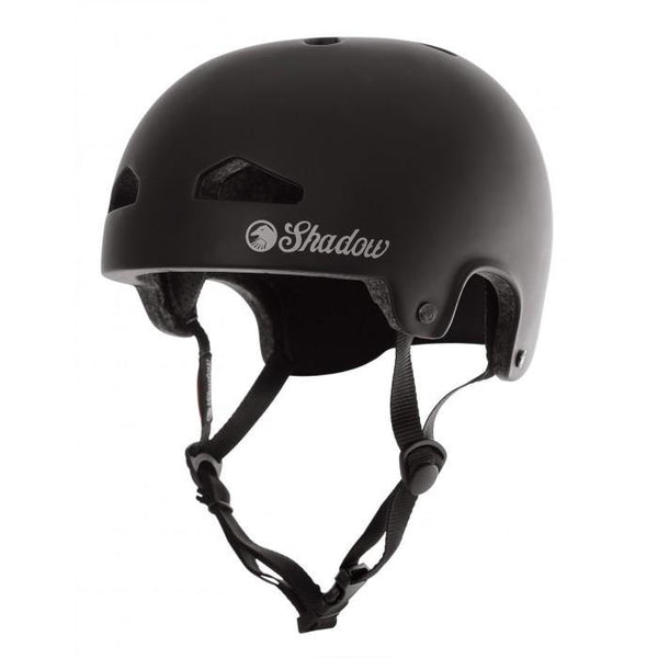 Shadow FeatherWeight bmx Helmet rm - POWERS BMX
