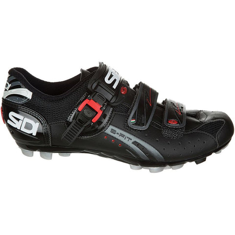 Sidi Dominator clipless shoe