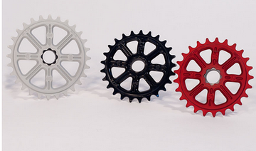Madera Helm SD BMX Sprocket