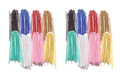 Painted Spokes pack of 72