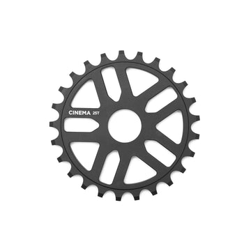 Cinema SD Rewind BMX Sprocket
