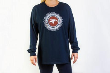 Animal Sprocket Long Sleeve Shirt