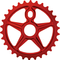 S&M Tuffman BMX sprocket - POWERS BMX