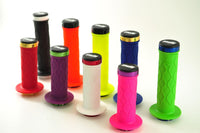 Tangent Mini Lock-On Grips by ODI - POWERS BMX