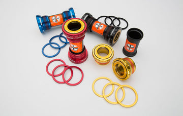 BOX One External 24mm BMX Bottom Bracket