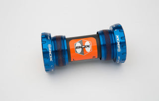 BOX One External 24mm BMX Bottom Bracket - POWERS BMX