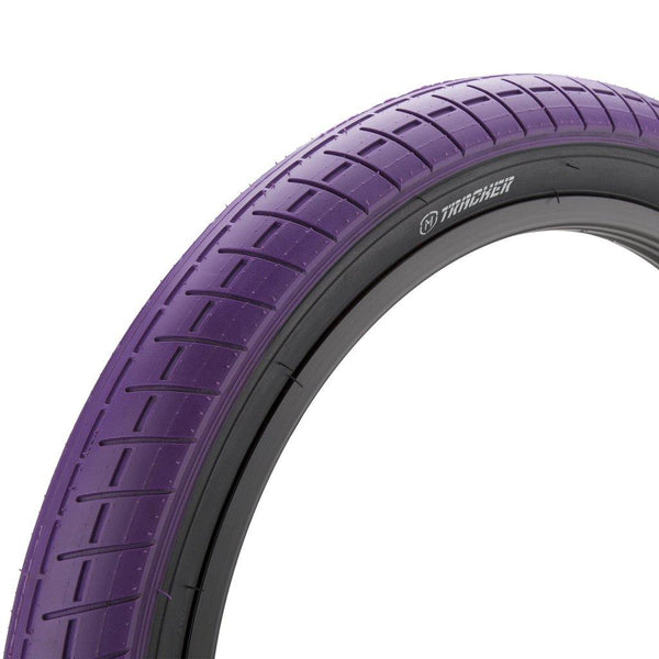 Mission Tracker tire - POWERS BMX