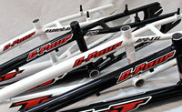 TNT C4 BMX Frame - POWERS BMX