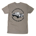 Powers truck driver shirt