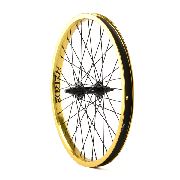 VERDE REGENT  FRONT WHEEL - POWERS BMX