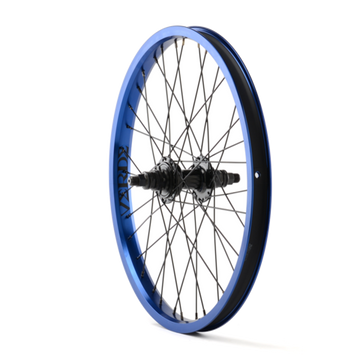 Verde Regent sealed rear bmx wheel