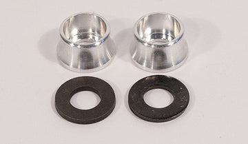 Profile Racing Volcano Cone Washers