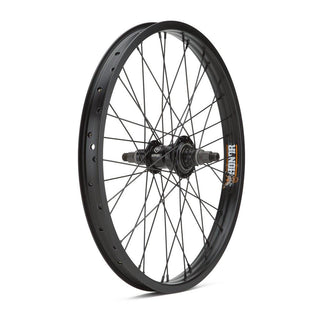 mission deploy RHD freecoaster wheel - Powers Bike Shop