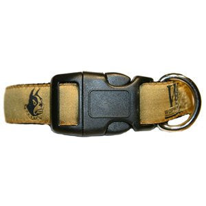 Wofford Dog Collar