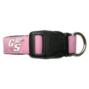Georgia Southern University Dog Collar