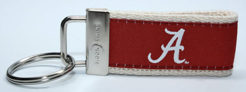 University of Alabama Roll Tide web key chains