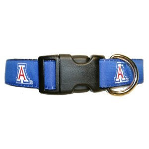 University of Arizonia  Dog Collar