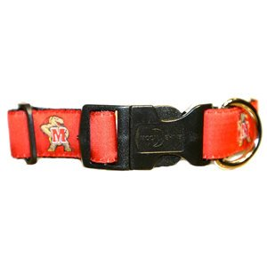 University of Maryland Dog Collar