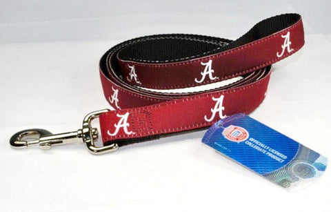 Alabama University 6' Dog Leash
