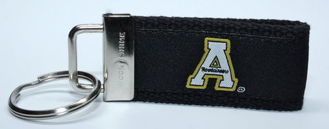 Appalachian State University  Web Key Chain