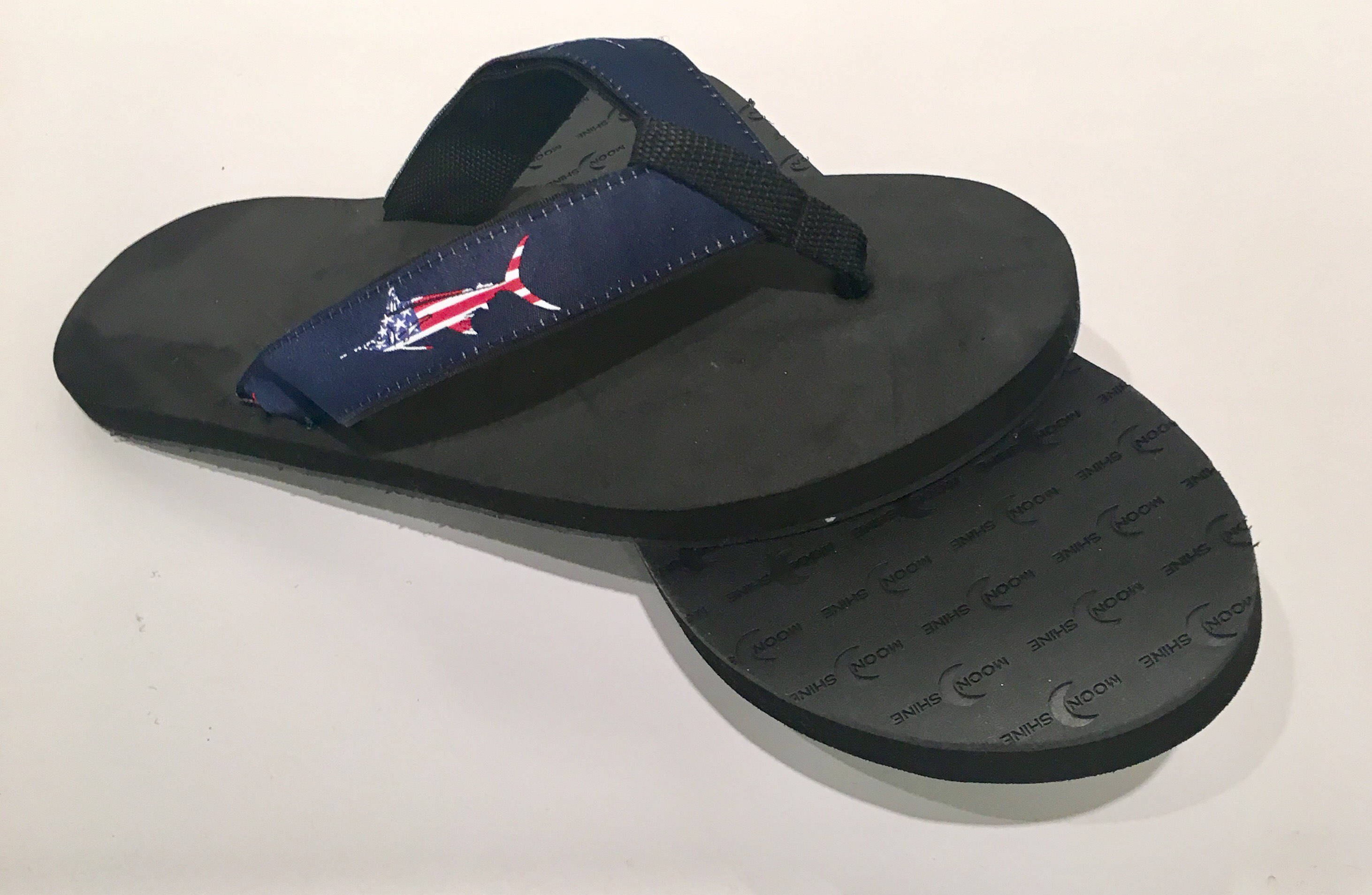 USA Marlin Flip Flops/Sandals