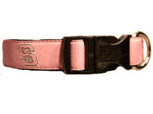 NC State Dog Collar