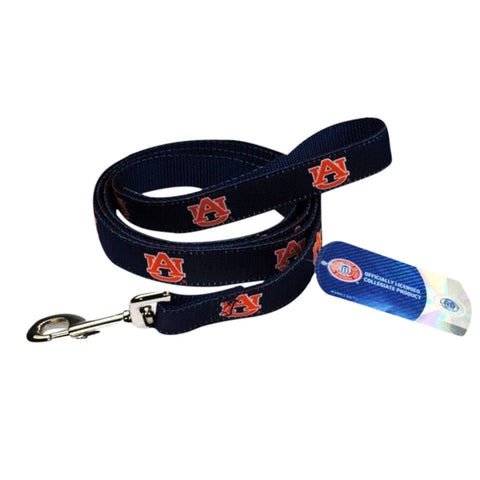 Auburn University 6' Dog Leash