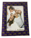 Louisiana State University LSU Tigers Picture Frame