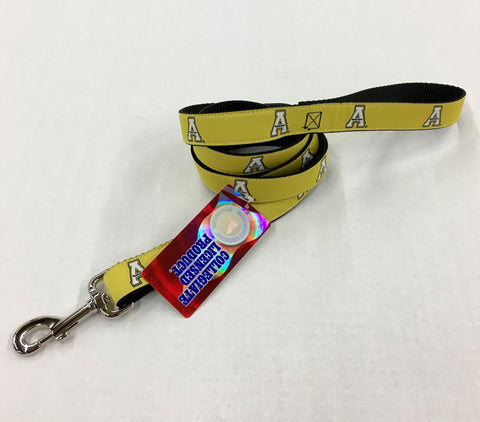 Appalachian State 6 ' Dog Leash
