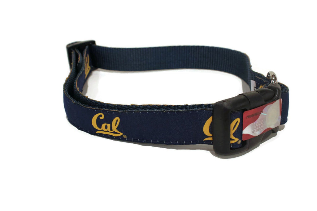 University of Southern Cal Dog Collar