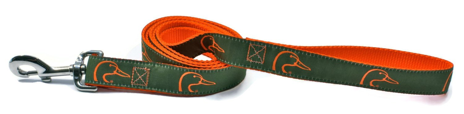 Ducks Unlimited 6' Dog Leash