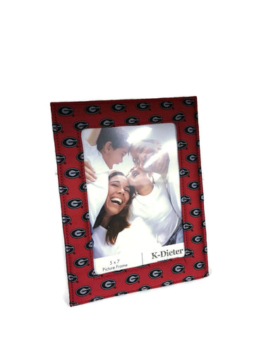 University of Georgia UGA Bulldogs Picture Frame