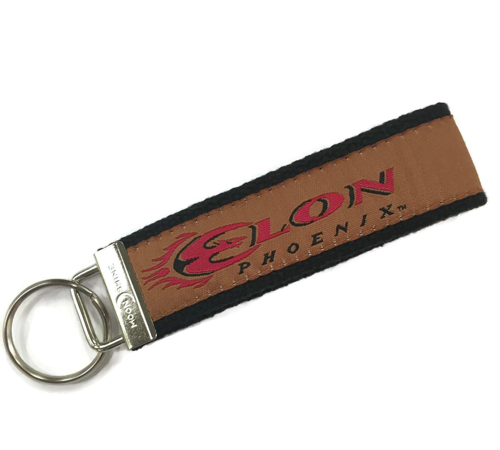 Elon  Web Key Chain