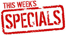 Image result for week specials