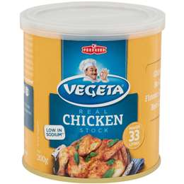 Vegeta Chicken Stock Powder 200g