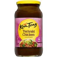 KanTong Teriyaki Chicken Cooking Sauce, $2.50ea
