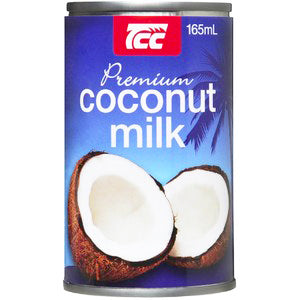 Tcc Coconut Milk 400ml, $1.50ea