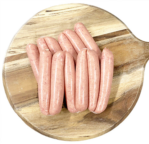 Breakfast Sausages (6x Pack), Gluten Free