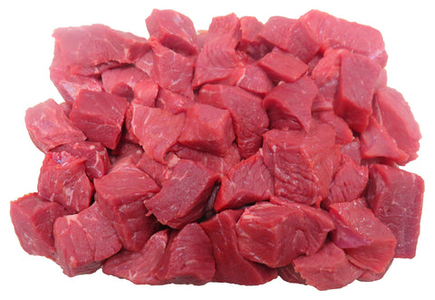 Beef Diced (Lean), 1kg Buy