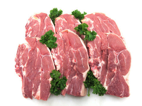 2 kg Lamb Grillers FOR $21.00
