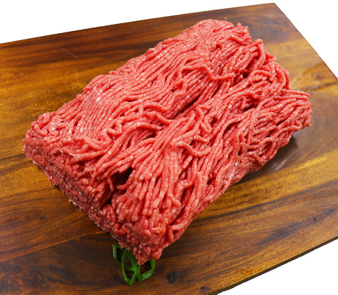 2kg Beef Premium 4 Star Mince for $14.50
