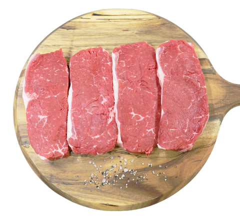 New York Steak 30 Day Aged 1kg buy/ $29.99kg