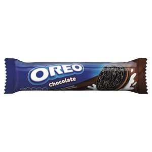 Oreo Chocolate 137g, $2.00ea