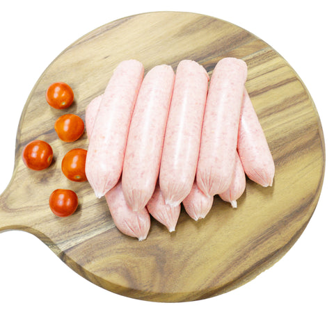 Old English Pork Sausages $10.99kg